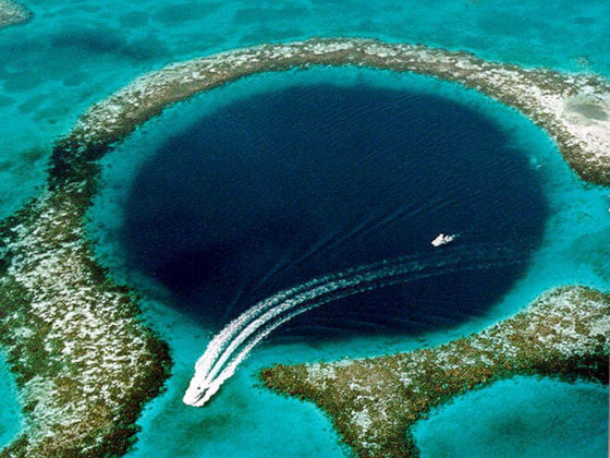 تعرف أفضل جزيرة العالم (جزيرة