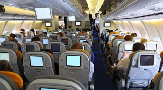 صورة رقم 2 - انظمة الترفيه تشعل نار المنافسة بين شركات الطيران الاوروبية