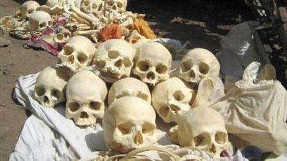 صورة رقم 2 - تجارة عظام الموتى في القرن 19 بالمغرب: تعرية نوايا الاستعمار