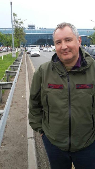 نائب رئيس الوزراء الروسي يهدد بمهاجمة