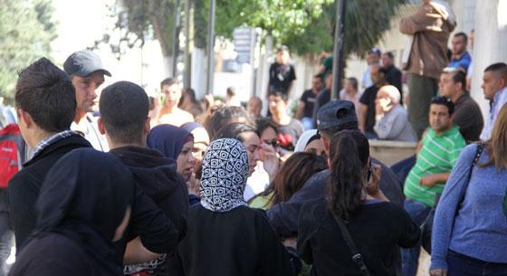 لقطات تصور اعدام جنود اسرائيل لشابين دون اي سبب صورة رقم 17