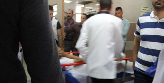 لقطات تصور اعدام جنود اسرائيل لشابين دون اي سبب صورة رقم 14