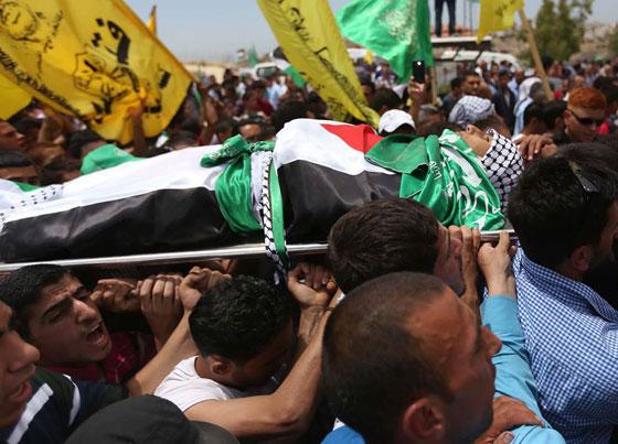 لقطات تصور اعدام جنود اسرائيل لشابين دون اي سبب صورة رقم 22