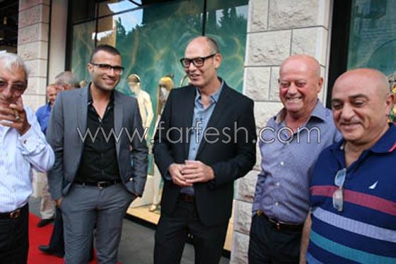 صورة رقم 21 - احتفال مميز بافتتاح (كاسترو) الجديد في مركز الناصرة
