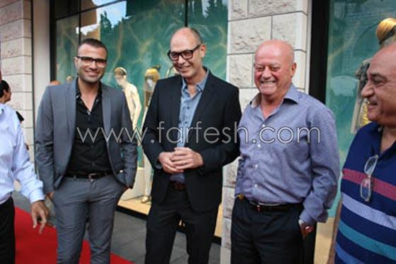 صورة رقم 22 - احتفال مميز بافتتاح (كاسترو) الجديد في مركز الناصرة