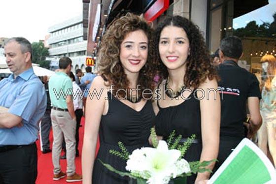 صورة رقم 19 - احتفال مميز بافتتاح (كاسترو) الجديد في مركز الناصرة