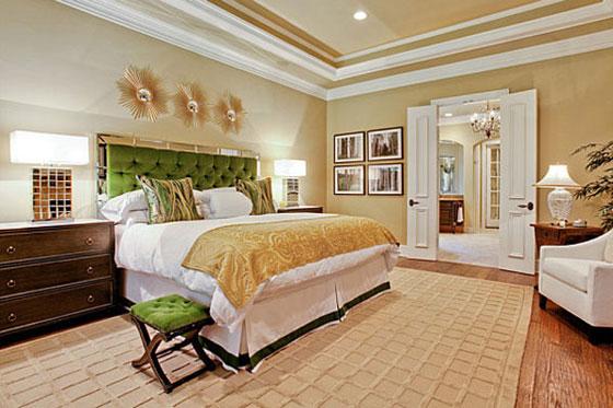 اجمل صور ديكورات غرف نوم مودرن للعروس العصرية