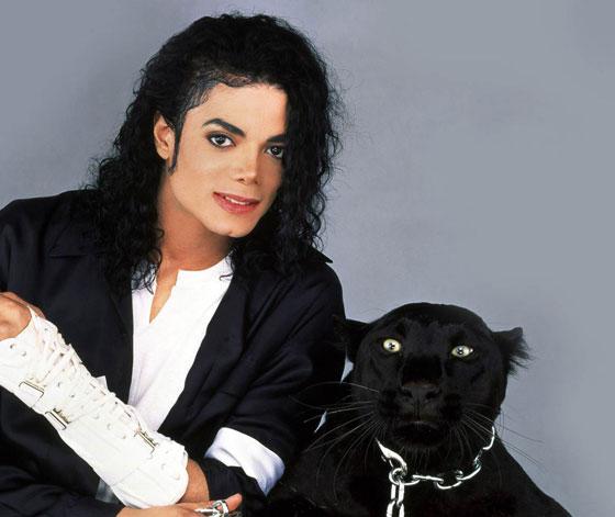 صورة رقم 16 - مايكل جاكسون و12 عاما على رحيل