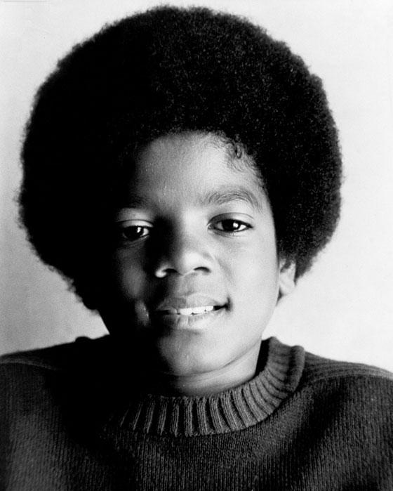 صورة رقم 22 - مايكل جاكسون و12 عاما على رحيل