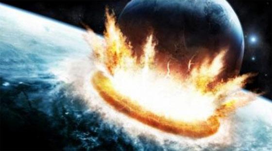 صورة رقم 1 العلماء يرصدون كويكبا ضخما