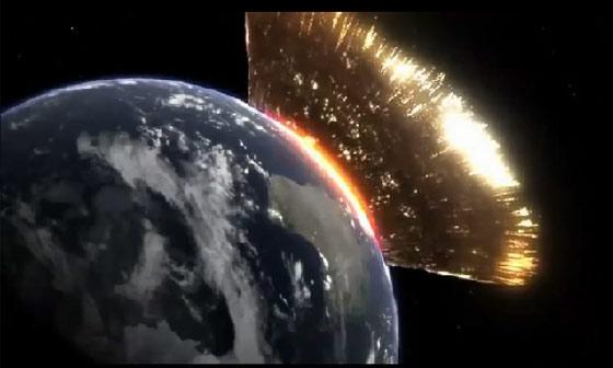 صورة رقم 7 العلماء يرصدون كويكبا ضخما
