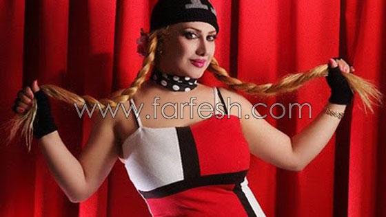 الفنانة العراقية ميس كمر: بسبب الاباحية رفضت السينما المصرية! صورة رقم 1