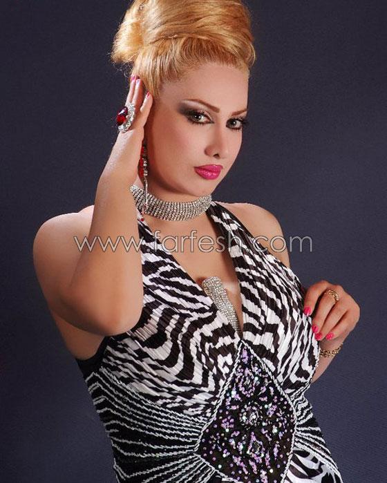الفنانة العراقية ميس كمر: بسبب الاباحية رفضت السينما المصرية! صورة رقم 4