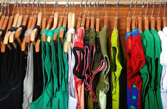 c5daed948c6c2 صورة رقم 3 - تعرف على 5 اسرار عن صناعة الملابس السريعة.. الاقذر في