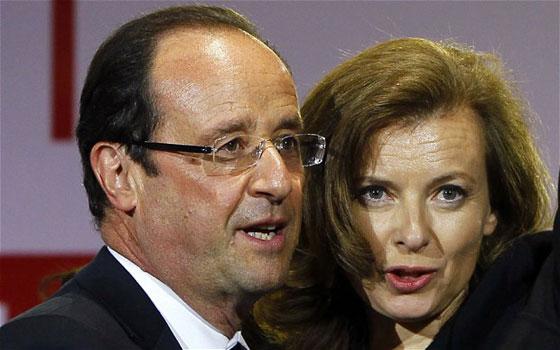 الرؤساء في واد وهولاند في واد.. صورة اضحكت الفرنسيين! Valerie_09