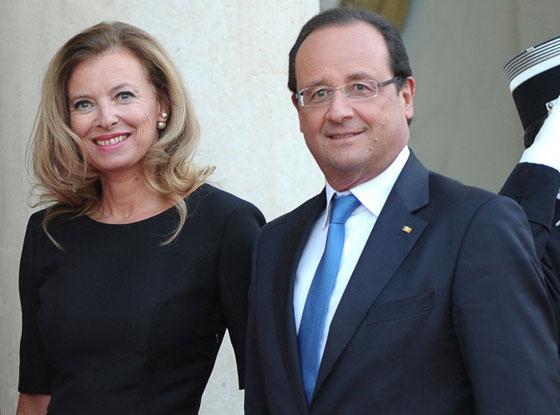 الرؤساء في واد وهولاند في واد.. صورة اضحكت الفرنسيين! Valerie_13