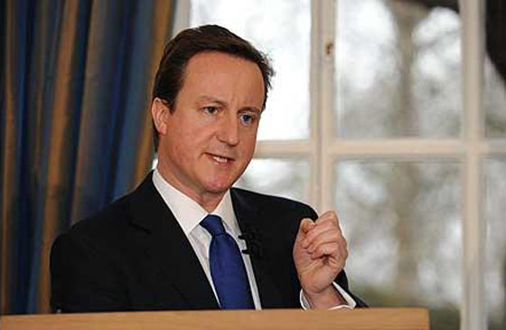 صورة رقم 3 - راس كاميرون.. مطلوب لبريطانية مجاهدة في صفوف داعش!!