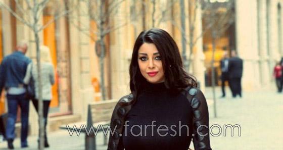 هيفاء وهبي تسجن رولا يموت التي ردت: هذه اشاعات من التيتا هيفا ابنة الـ 50   صورة رقم 4