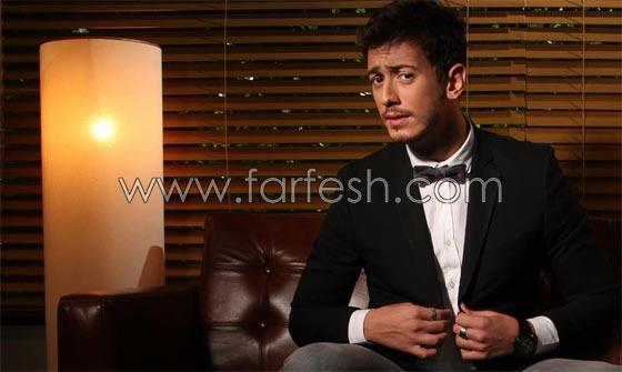 صورة رقم 8 - فيديو سعد المجرد في احضان ميساء مغربي: فضيحة ام صداقة؟