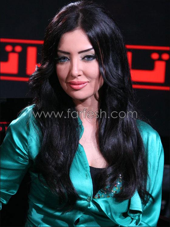 صورة رقم 14 - فيديو سعد المجرد في احضان ميساء مغربي: فضيحة ام صداقة؟
