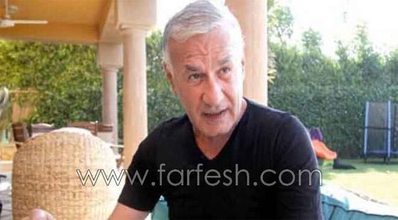 فيديو عزت ابو عوف يفجر مفاجأة بإعلان زواجه من مديرة اعماله صورة رقم 6