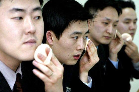 نتيجة بحث الصور عن الرجال في كوريا الجنوبية