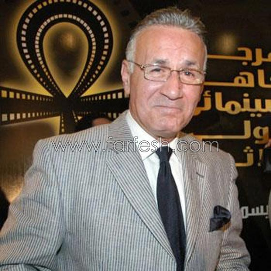 فيديو وصور: سر الحسناء التي ظهرت مع عزت ابو عوف على السجادة الحمراء صورة رقم 6