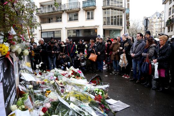 صورة رقم 1 - كيف سيكون رد فعل العالم لو ان هجمات باريس وقعت في العراق او سوريا؟