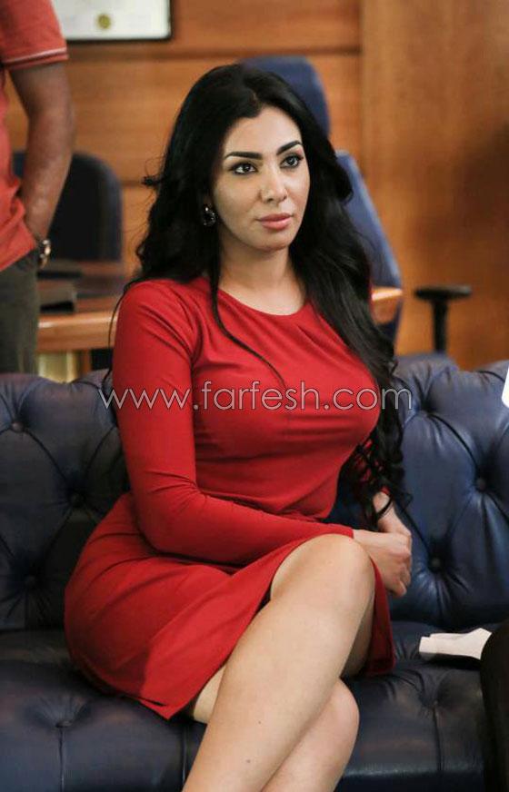 هل تم القبض على الفنانة مريهان حسين وتعرضت للضرب والخطف؟  صورة رقم 10