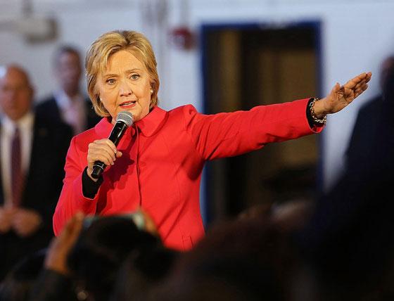 صورة رقم 1 -  هل تهمك الانتخابات في امريكا؟ ومن سيفوز فيها حسب رأيك؟