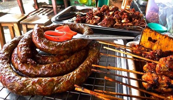 هكذا تكون اللحوم المشوية اشهى والذ.. 11 طريقة عالمية مشهية وتفتح النفس صورة رقم 8