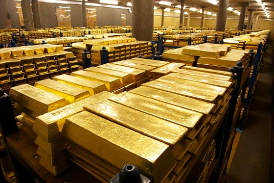 Precious Metals in WTC 4 Vault: Only a Fraction Recovered?