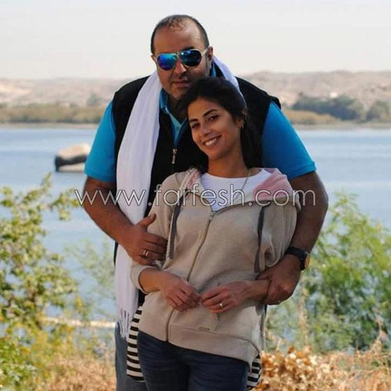 صورة رقم 8 - المخرج سامح عبد العزيز طليق الفنانة روبي في السجن بتهمة المخدرات!