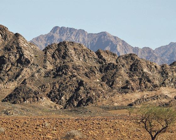 صور طبيعية مذهلة تجذب السياح الى سلطنة عمان  560-3
