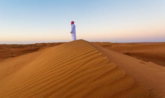 صور طبيعية مذهلة تجذب السياح الى سلطنة عمان  560-4