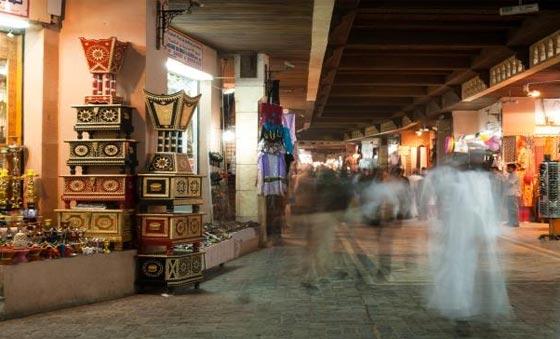 صور طبيعية مذهلة تجذب السياح الى سلطنة عمان  560-5