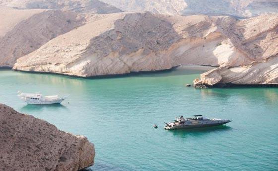 صور طبيعية مذهلة تجذب السياح الى سلطنة عمان  560-8