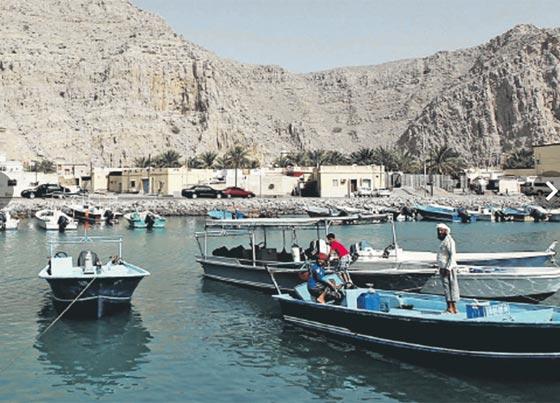 صور طبيعية مذهلة تجذب السياح الى سلطنة عمان  560