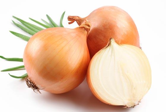 صورة رقم 2 - اليكم 20 غذاء تشعل نار العلاقة الحميمة.. منها البصل والبطيخ