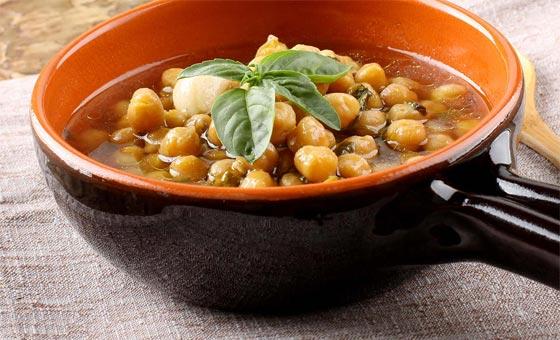 وصفات رمضانية: 10 شوربات صحية لحرق الدهون في رمضان صورة رقم 11