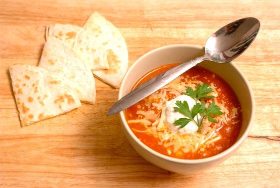 وصفات رمضانية: 10 شوربات صحية لحرق الدهون في رمضان صورة رقم 8