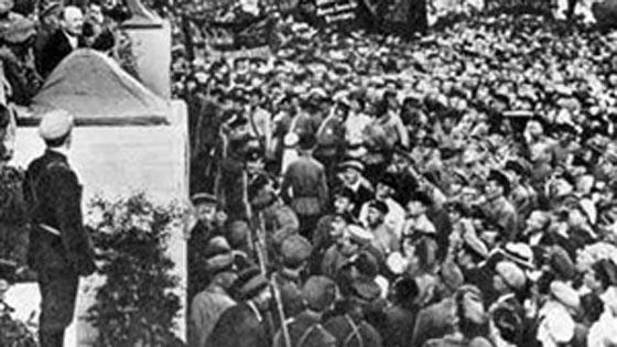 صورة رقم 2 - اشرس 10 حروب في التاريخ حصدت كل واحدة منها ارواح الملايين