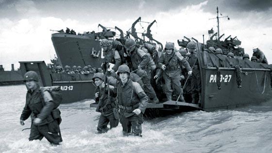صورة رقم 1 - اشرس 10 حروب في التاريخ حصدت كل واحدة منها ارواح الملايين