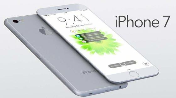 صورة رقم 2 - السعر المغري لآيفون 7 الجديد يهز الاسواق