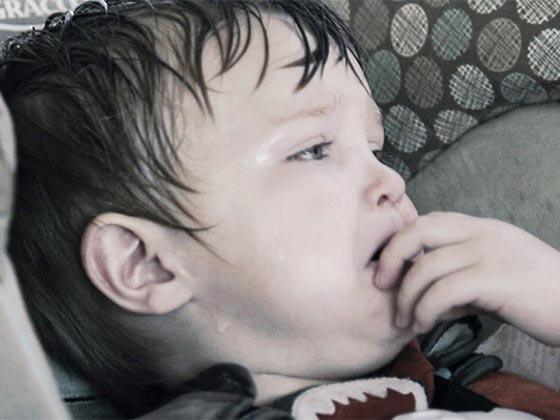 صورة رقم 1 - هل لديك فكرة مبتكرة تضمن عدم نسيان الاطفال داخل المركبات المغلقة؟