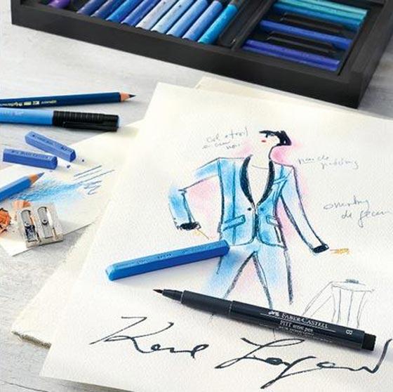 صورة رقم 1 - للمصممين والفنانين: صندوق (كارل) من دار شانيل للازياء بـ3000 دولار!