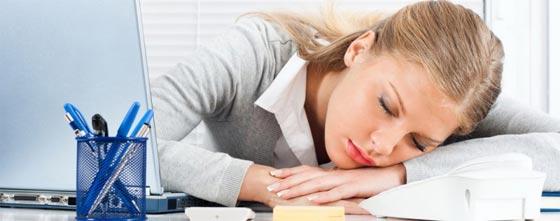 السكري والأنيميا والاكتئاب.. أهم أسباب التعب والنعاس المستمرين صورة رقم 13