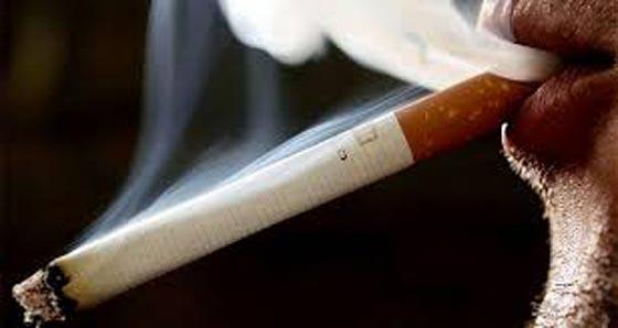 صورة رقم 1 - هل السيجارة من مظاهر التخلف بينما السموم من مظاهر الترف؟