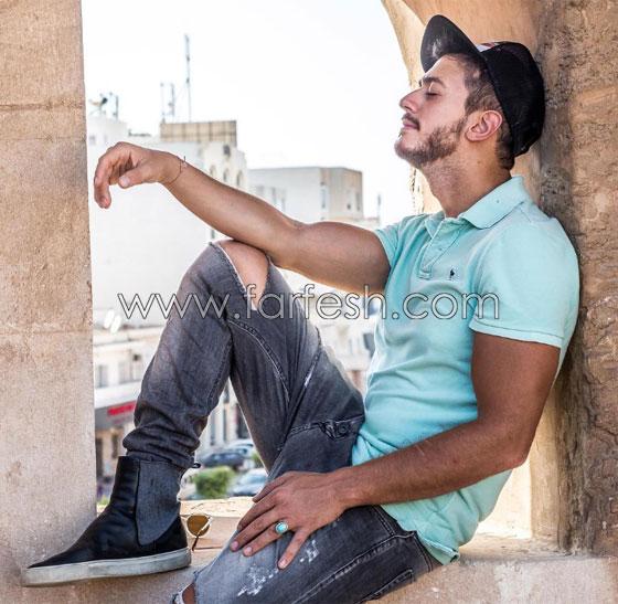 صورة رقم 7 -  البشير عبدو ينفي اشاعة براءة سعد المجرد من تهمة الاغتصاب!