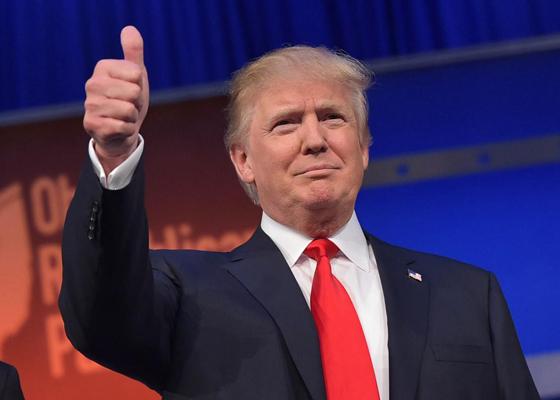 صورة رقم 3 - هل تعتقد ان الرئيس الامريكي المنتخب دونالد ترامب جيد للعرب؟